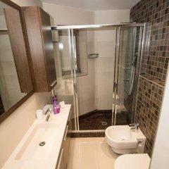 Отель Apartamentos Vista Bella ванная фото 2