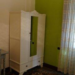Отель Pensión Olympia 2* Стандартный номер с двуспальной кроватью (общая ванная комната) фото 29