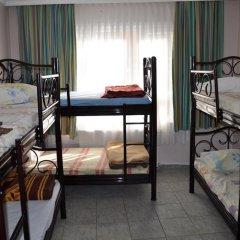 Orient Hostel Кровать в общем номере двухъярусные кровати фото 9