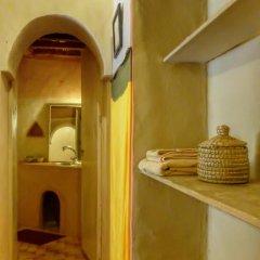 Отель Riad Tabhirte Стандартный номер с различными типами кроватей фото 9