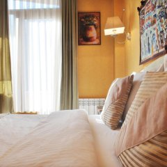 Отель BETSYS Тбилиси комната для гостей фото 4