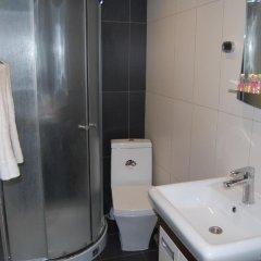Апартаменты Apartment Roksa ванная