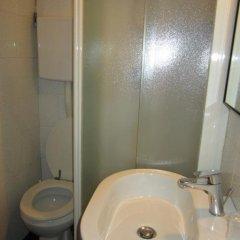 Hotel Lombardi 2* Стандартный номер с двуспальной кроватью фото 9