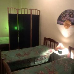 Hostel 48a комната для гостей