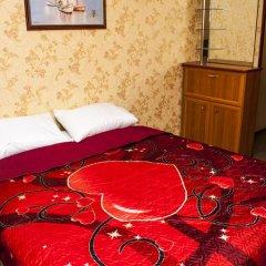 Мини-отель Бескудниково Стандартный номер с двуспальной кроватью фото 16
