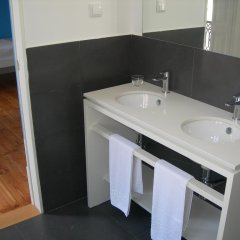 Best Guest Porto Hostel ванная