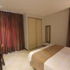 Jabal Amman Hotel (Heritage House) комната для гостей фото 3