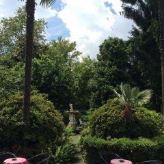 Отель Albergo Villa Azalea Италия, Вербания - отзывы, цены и фото номеров - забронировать отель Albergo Villa Azalea онлайн