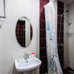 Апартаменты В Центре Студия разные типы кроватей фото 26