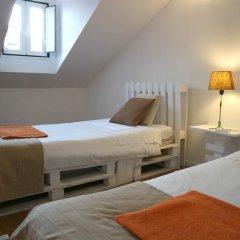 Отель VillaHouse Carnide комната для гостей фото 5
