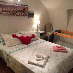 Апартаменты Santo Spirito Apartments Стандартный номер с различными типами кроватей
