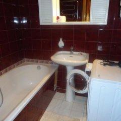 Апартаменты Afina Apartments ванная