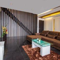 Отель Hamilton Grand Residence 3* Вилла с различными типами кроватей