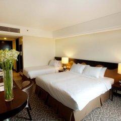 Hotel Elizabeth Cebu 3* Номер Делюкс с различными типами кроватей