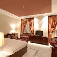 Отель Villa Hue 3* Номер Делюкс с различными типами кроватей фото 2