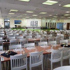 Hi Tel Aviv - Bnei Dan Hostel Тель-Авив помещение для мероприятий