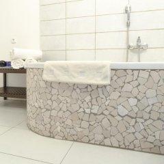 Отель JustPrague Apartment - Castle view Чехия, Прага - отзывы, цены и фото номеров - забронировать отель JustPrague Apartment - Castle view онлайн ванная