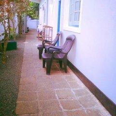 Отель Blue Ocean Villa Хиккадува фото 3