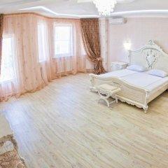 Гостиница Рай комната для гостей фото 4