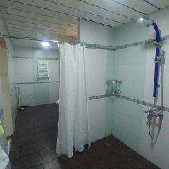 Отель Cross Health Center 3* Номер Делюкс разные типы кроватей фото 5