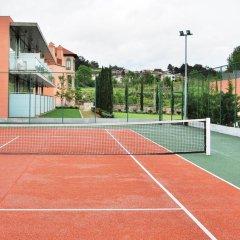 Hotel Quinta da Cruz & SPA спортивное сооружение
