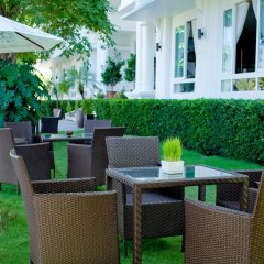 Paragon Villa Hotel Nha Trang питание