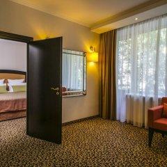 Гостиница Арбат 3* Улучшенный люкс с разными типами кроватей фото 2