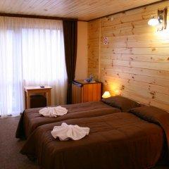 Гостиница Ozero Vita комната для гостей фото 3