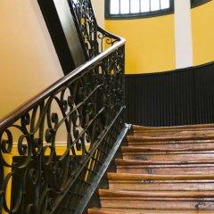 Отель Apartamentos Dana Madrid балкон