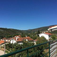 Отель Casa Traca балкон