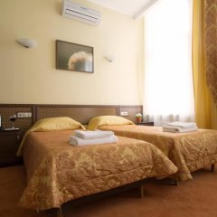 Вертолетная площадка отель 3* Стандартный номер с различными типами кроватей фото 9