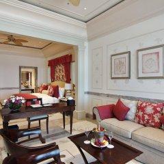 Отель Mandarin Oriental, Canouan 5* Люкс с 2 отдельными кроватями фото 4