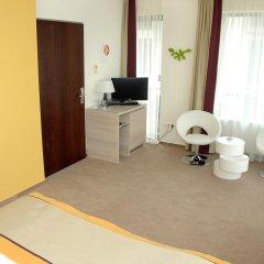 Bliss Hotel And Wellness 4* Стандартный номер с различными типами кроватей фото 6