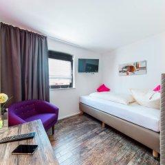 Hotel Sirrah 3* Номер категории Эконом с различными типами кроватей