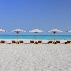 Park Hyatt Abu Dhabi Hotel & Villas 5* Стандартный номер с различными типами кроватей фото 8