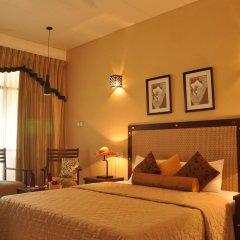 Отель Laya Beach комната для гостей фото 2