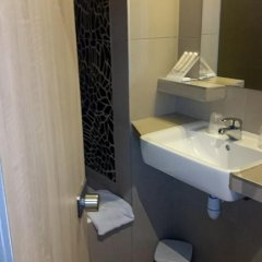 Hotel Aida Marais Printania 3* Стандартный номер с разными типами кроватей фото 27