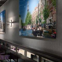 Отель LUXER Амстердам
