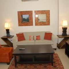 Отель Aparthotel Mil Cidades комната для гостей фото 3