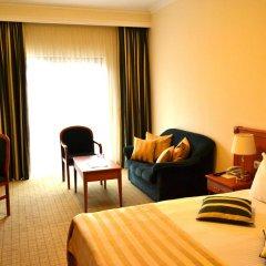 Гранд Отель Валентина 5* Стандартный номер с различными типами кроватей фото 3