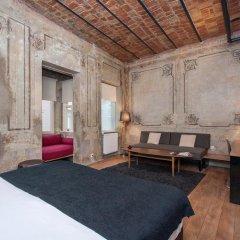 Отель Rooms Galata комната для гостей фото 5
