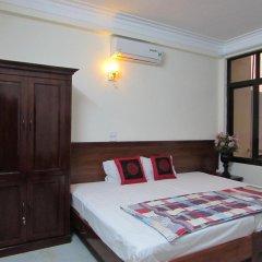 Viet Nhat Halong Hotel 2* Номер Делюкс с двуспальной кроватью фото 17