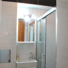 Отель Centar Guesthouse 3* Стандартный номер с различными типами кроватей фото 3