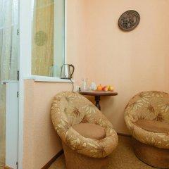 naDobu Hotel Poznyaki в номере