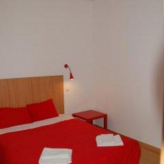 Отель Alojamento Local Verde e Mar Стандартный номер с двуспальной кроватью фото 12