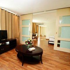 Отель Bless Residence 4* Люкс повышенной комфортности фото 15