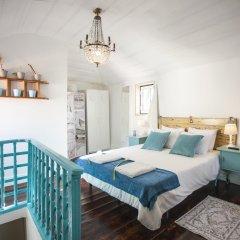 Отель Lisbon Inn Bica Suites комната для гостей фото 4
