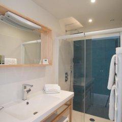 Отель Aux 5 Sens ванная
