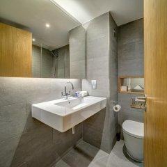 Apex City of Glasgow Hotel 4* Стандартный номер с различными типами кроватей фото 8