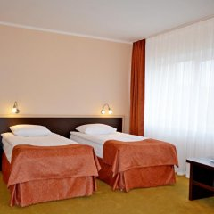 Гостиница Турист комната для гостей фото 4